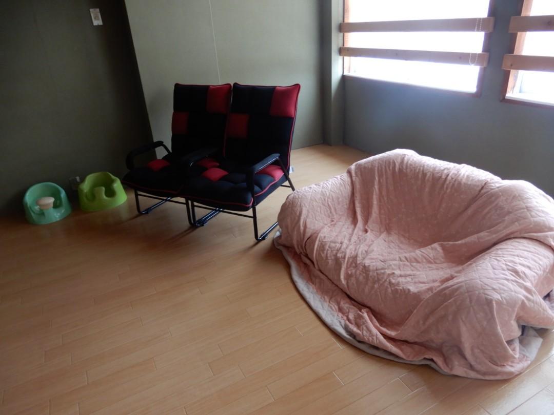 福島区子育てプラザ 授乳室