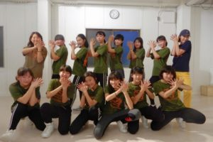 Dance Lab.CLAP