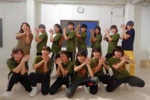 Dance Lab.CLAP