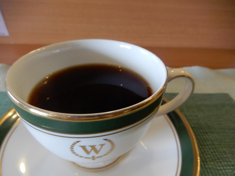 カフェロースタリーマルシン コーヒー