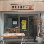 MERRY×良心塾