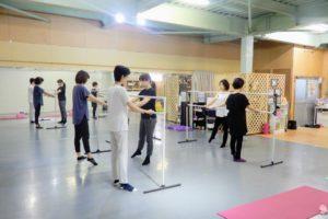江口舞踏研究所