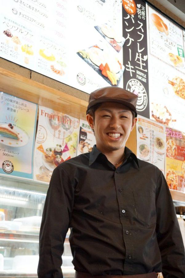 pojagi,ポジャギ,生野コリアタウン,韓国スイーツカフェ