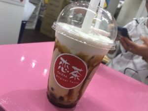 恋茶&ハヌル