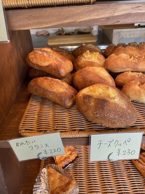 イエナ、パン、がもよん