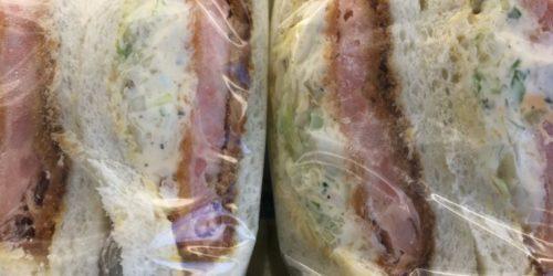 サンドイッチのタカヒナ ぱんまつり