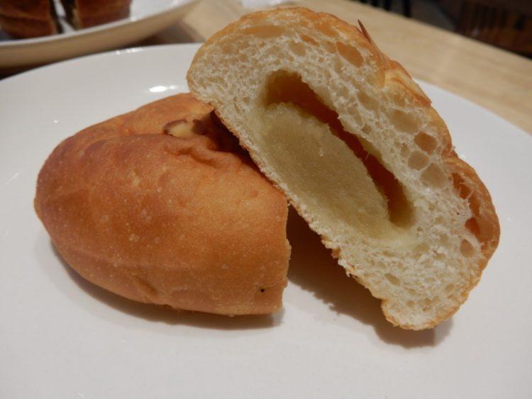 パンとエスプレッソと スイートポテト