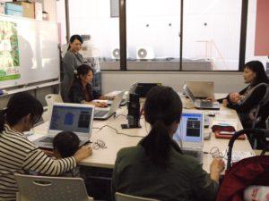 アビリティプラスプログラミング体験会
