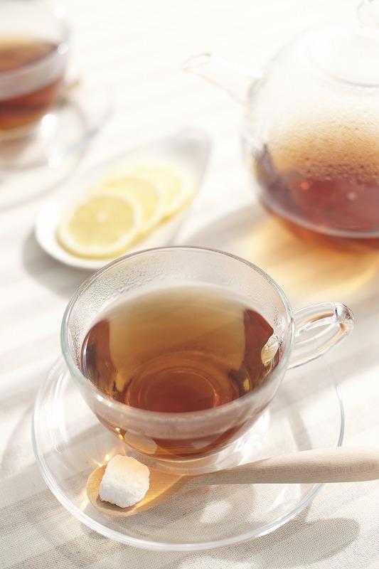 クリクラ 紅茶