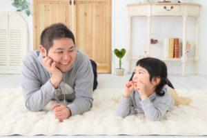 大阪家族写真