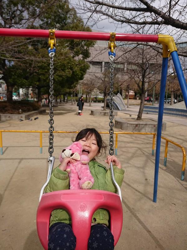 公園 子ども