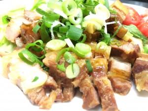 台湾風角煮
