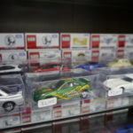 内代町にあるトミカ専門店『ペースカー』へお邪魔してきました!