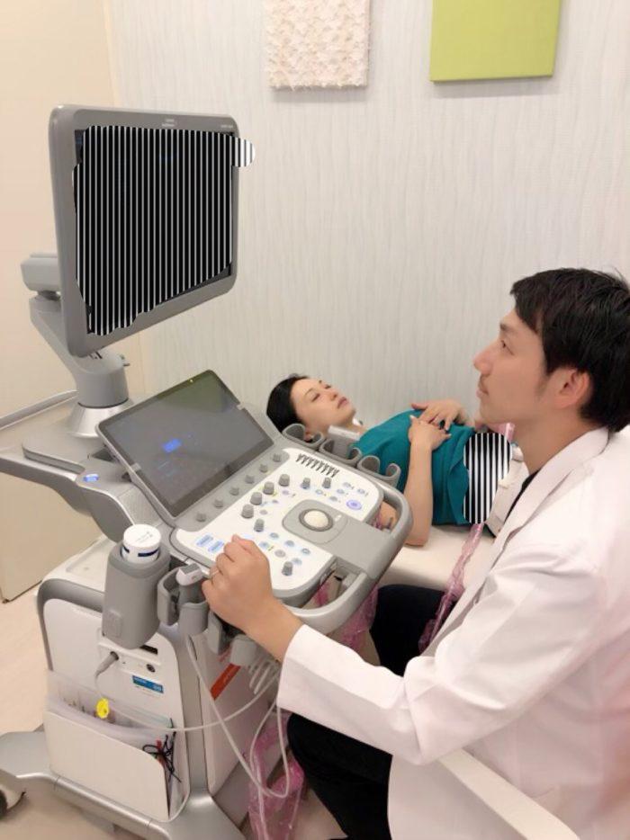玉城クリニック 健康診断 エコー検査 玉城クリニック 内視鏡 消化器内科 胃カメラ 大腸カメラ