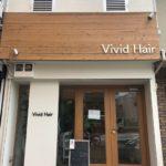 都島区 美容室 Vivid Hair