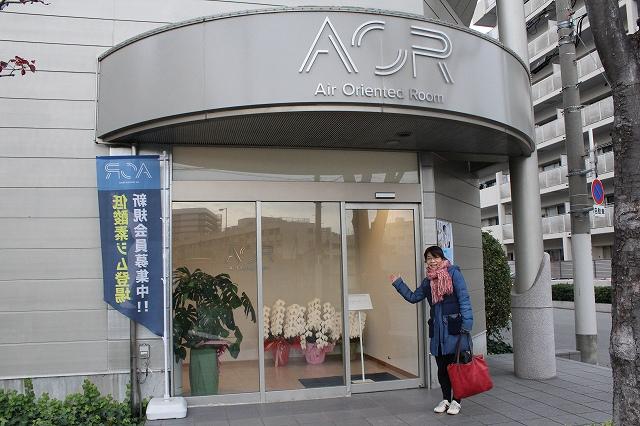 京橋近く!桜宮ゴルフクラブ内に新しくできた低酸素トレーニングルームに行ってきました