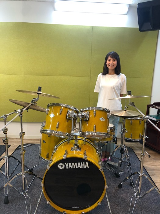 W-four ドラムスクール