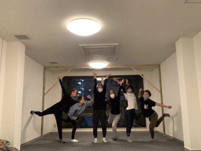 都島ヨガスタジオ yoga asumi