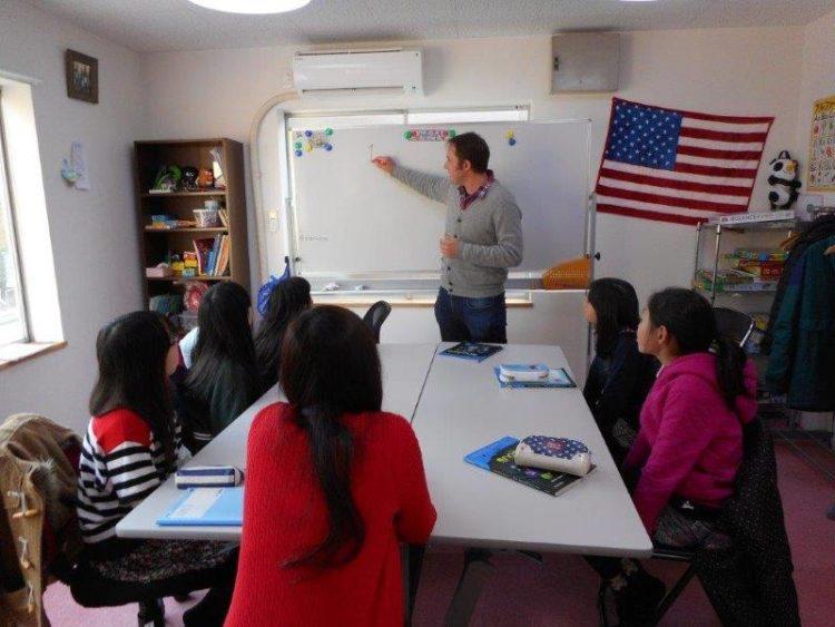 トーマスイングリッシュ、英会話教室、鶴見区