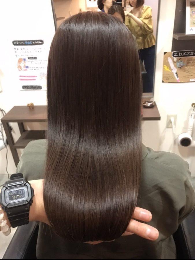 remix hair、髪の病院、リミックスヘアー