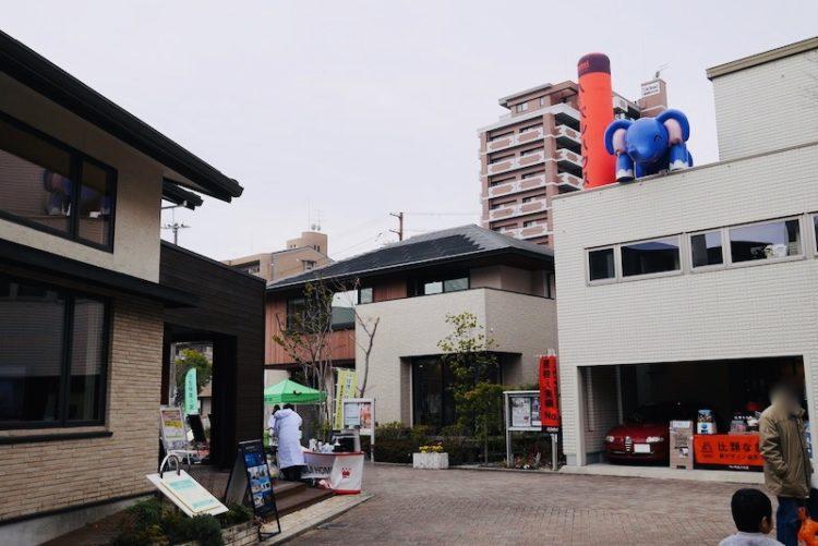花博記念公園ハウジングガーデン、大阪住宅センター、モデルハウス