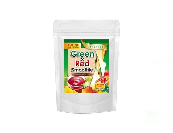 グリーン&レッドスムージー、ダイト薬品、サンタを探せ、景品、抽選