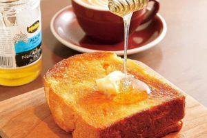 レブレッソ、鶴橋、食パン