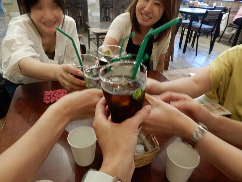 大阪北区ママ友づくり会
