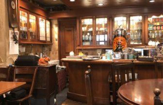 北区ドットコム取材で訪れた天神橋筋商店街の西洋茶館さん