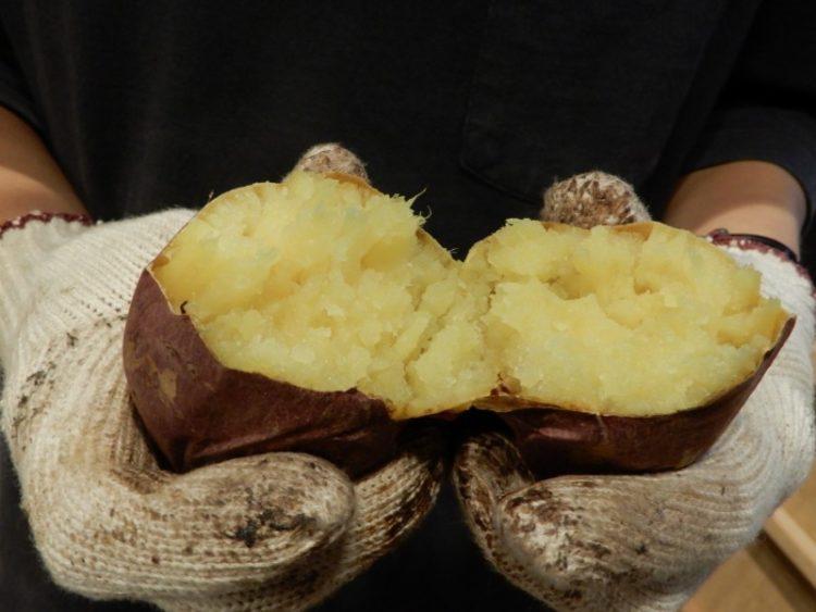 密香屋 焼き芋