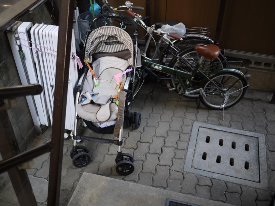 大阪市北区の子育てサロンぽっぽクラブ