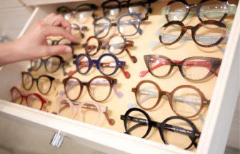 強度近視の人におすすめ!失敗しないメガネ選びができるお店ARBOR