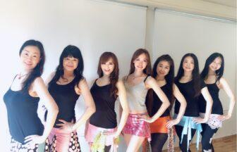 Japan Egyptian Dance Academy 福島区
