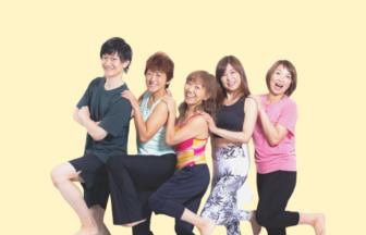 ヨガスタジオ001 福島区