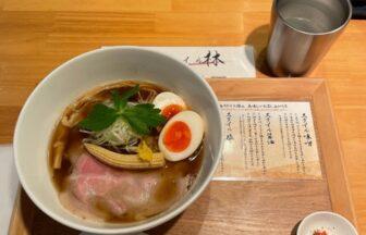 麺スタイル林